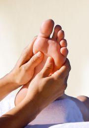 André Siegrist | Fußreflexzonentherapie