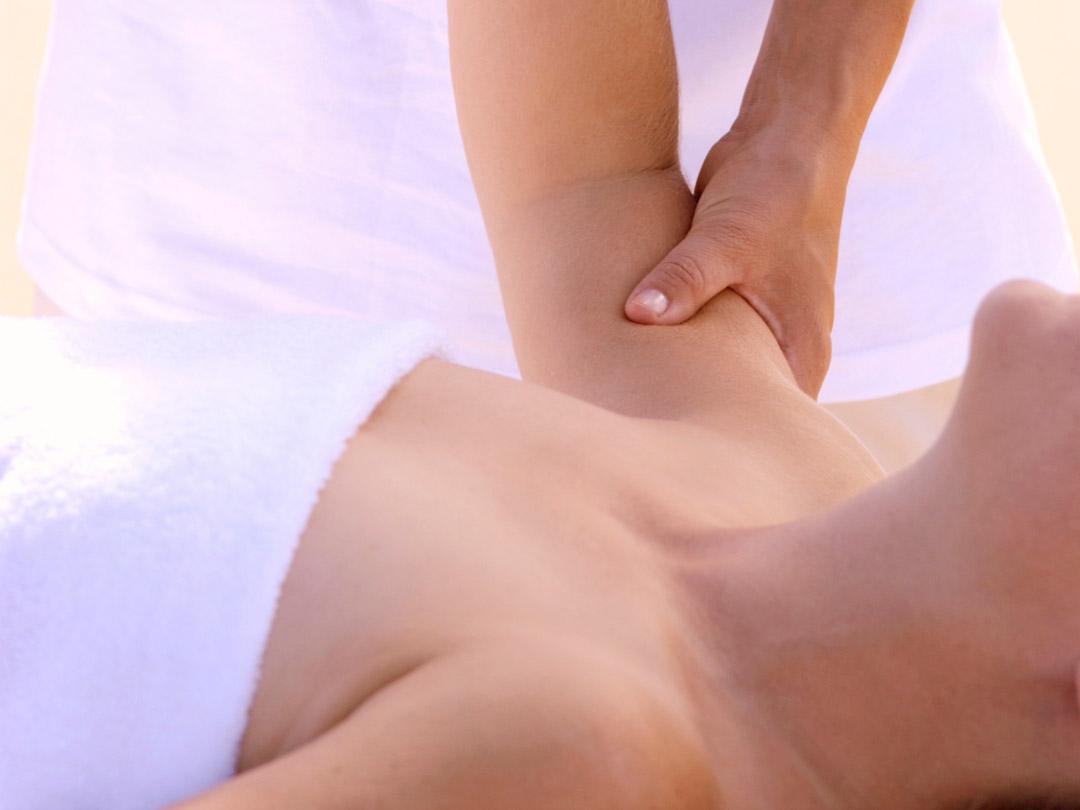 Körpertherapie | André Siegrist